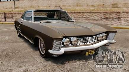 Buick Riviera 1963 para GTA 4
