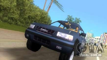 Opel Frontera para GTA Vice City