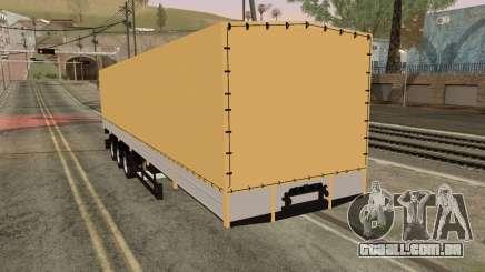 Nefaz do DB2 para GTA San Andreas