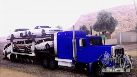 Article Trailer 3 para GTA San Andreas