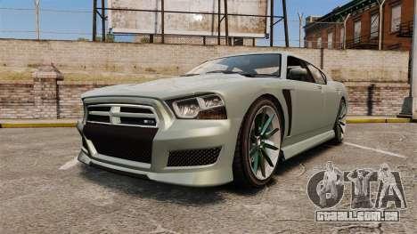 GTA V Bravado Buffalo STD8 para GTA 4