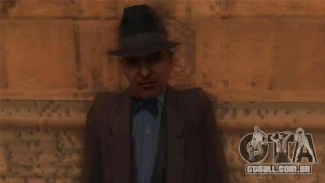 Sam da máfia para GTA San Andreas terceira tela