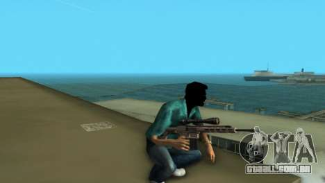 RSASS para GTA Vice City terceira tela