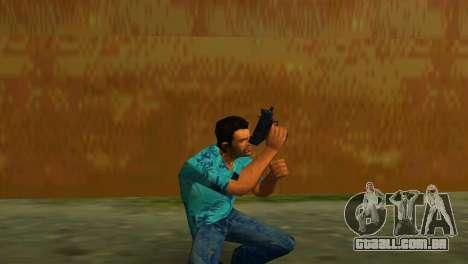 TLaD Micro SMG para GTA Vice City segunda tela