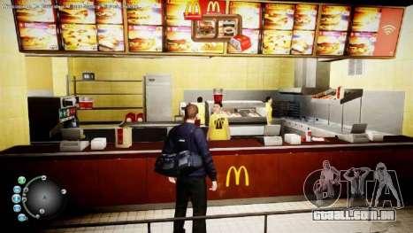 Big City Life script v 0.2 para GTA 4 segundo screenshot