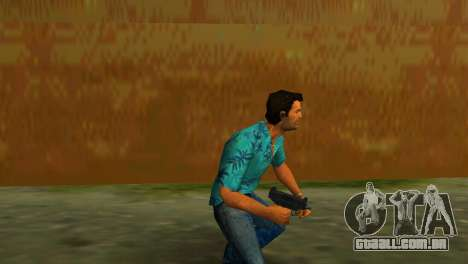 TLaD Micro SMG para GTA Vice City terceira tela