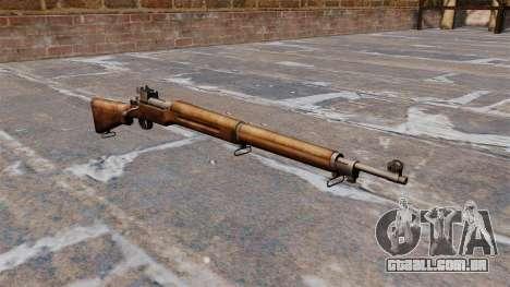 M1917 Enfield Rifle para GTA 4