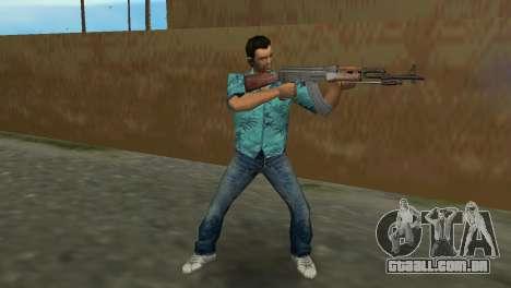 Tipo-56 para GTA Vice City