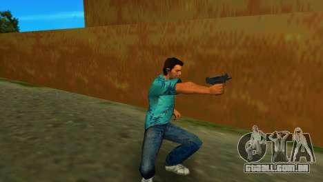 TLaD Micro SMG para GTA Vice City