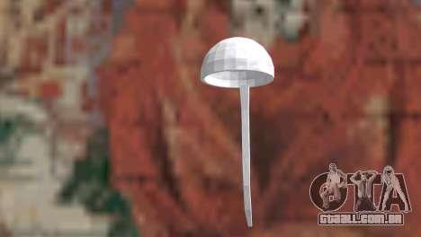 Povarëška para GTA San Andreas segunda tela