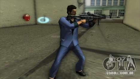 K-2 para GTA Vice City terceira tela