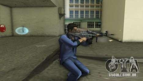 K-2 para GTA Vice City segunda tela
