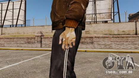 Luvas para GTA 4 terceira tela