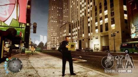 Big City Life script v 0.2 para GTA 4