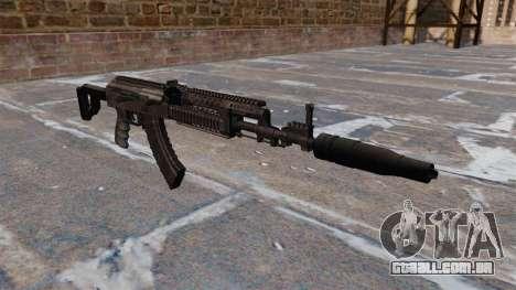 AK-103 para GTA 4
