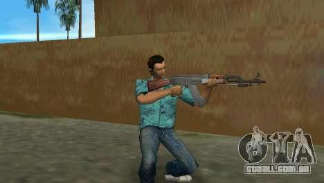 Tipo-56 para GTA Vice City segunda tela