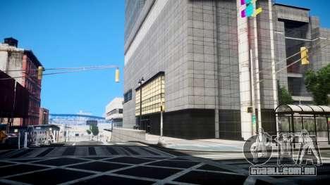 Direct Graphics para GTA 4