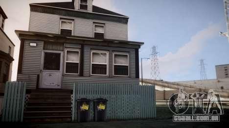 Direct Graphics para GTA 4 sétima tela