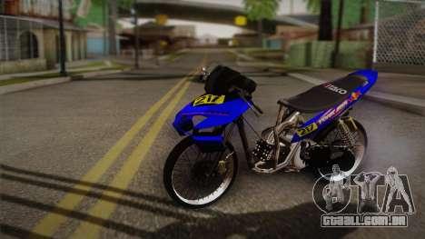 Vario Drag para GTA San Andreas
