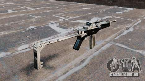 Auto-loading rifle Ruger Mini-14 para GTA 4 segundo screenshot