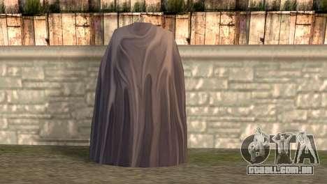 General Grievous para GTA San Andreas segunda tela