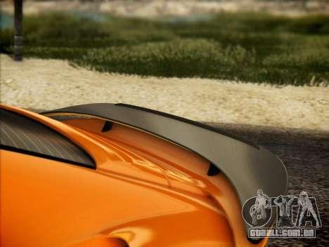 RUF RT12S para vista lateral GTA San Andreas
