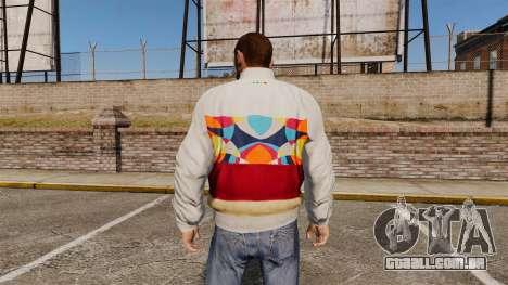 Blusão-Coogi - para GTA 4 segundo screenshot