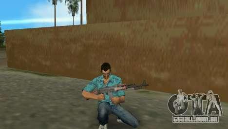 Tipo-56 para GTA Vice City terceira tela