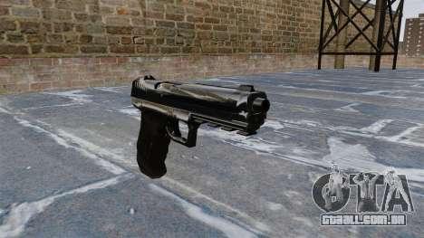 Arma Crysis 2 para GTA 4