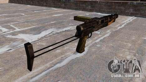 Automático-filho da puta - para GTA 4 segundo screenshot