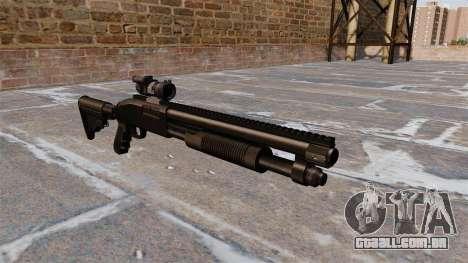 Espingarda tática para GTA 4