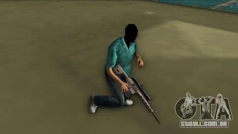 RSASS para GTA Vice City segunda tela