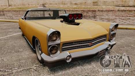 Peyote 1950 para GTA 4