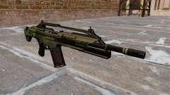 Fuzil de assalto SCAR