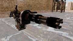 Metralhadora pesada de GAU-19