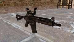 Automáticos carabina M4 VLTOR