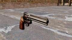 Revólver do Colt Python