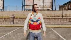 Blusão-Coogi - para GTA 4