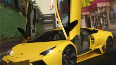 Lamborghini Reventon 2008 SLOD