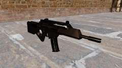 HK SL8 rifle Bullpup
