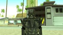 New skin from Fallout 3