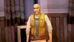Eli de Half-Life 2