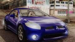 Mitsubishi Eclipse GT v2