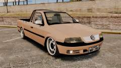 Volkswagen Saveiro G3 SuperSurf para GTA 4
