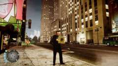 Big City Life script v 0.2 para GTA 4