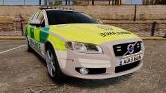 Volvo V70 Ambulance [ELS]