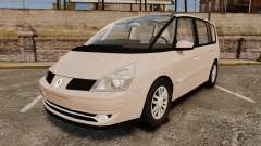 Renault Espace IV Initiale v1.1
