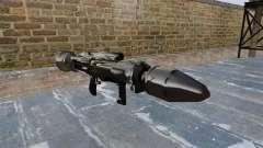 Lançador de granadas anti-tanque Crysis 2
