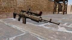Rifle automático Mk 14 EBR
