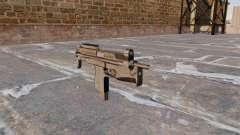 Pistola-metralhadora PM-98 Glauberyt